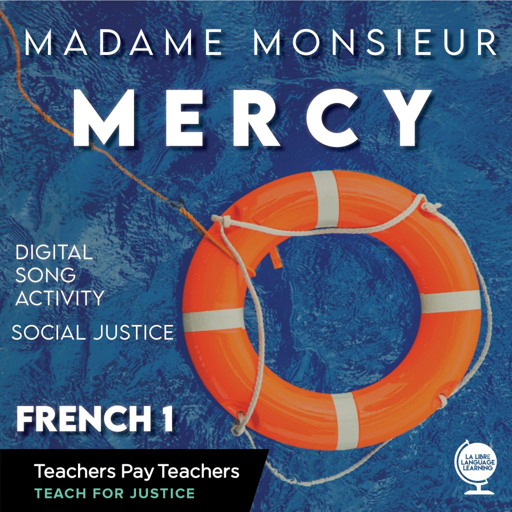 social-justice-french-lesson-