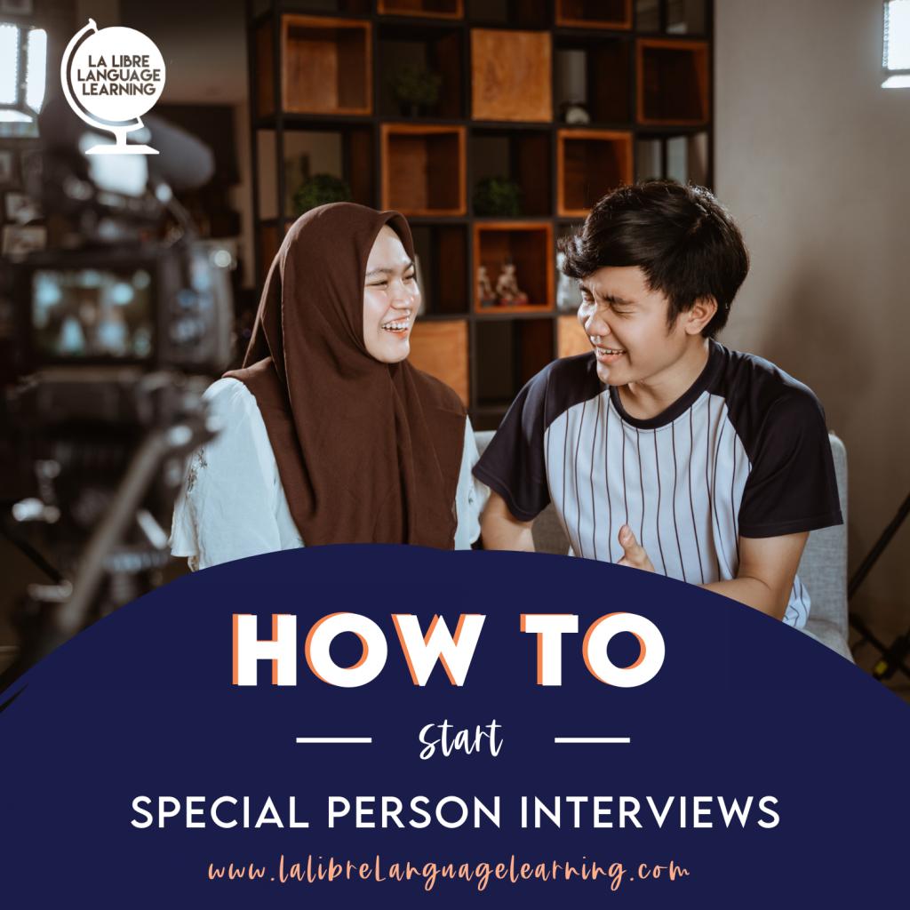 special-person-interviews