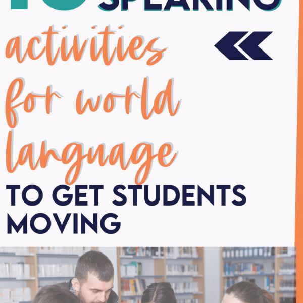 speaking-activities-spanish-class