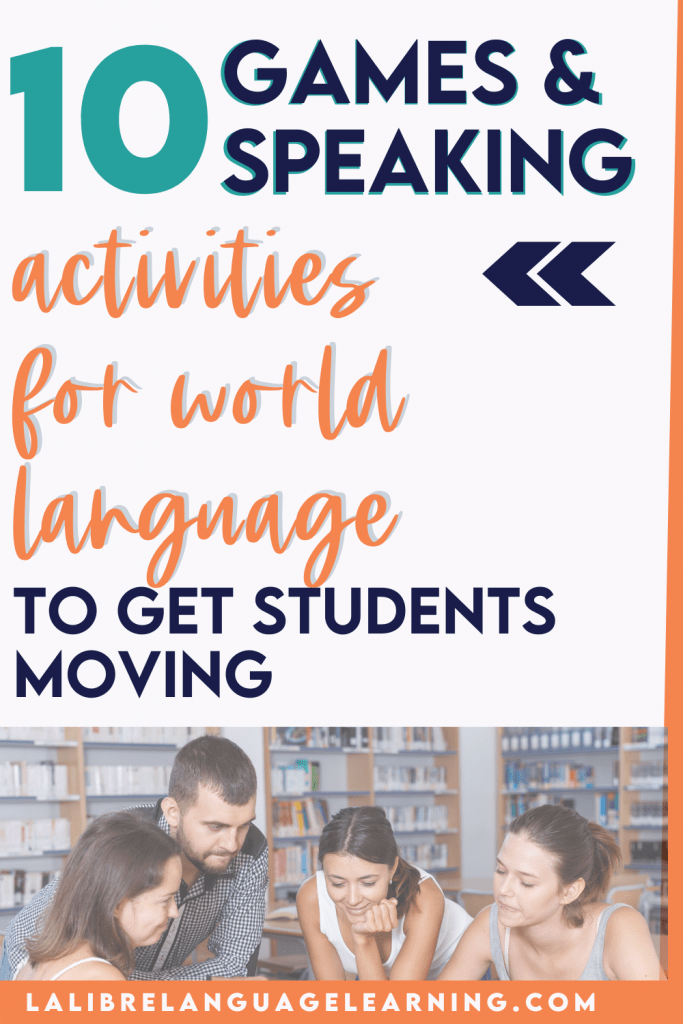speaking-activities-spanish-class