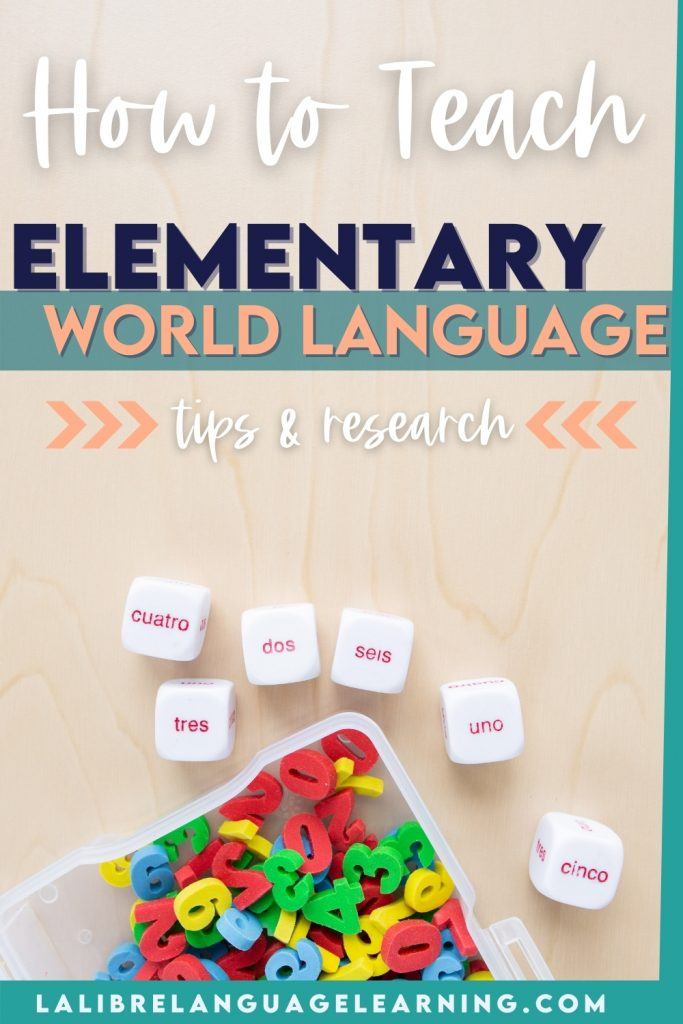 elementary-spanish-activities