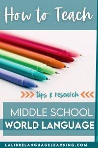 middle-school-spanish