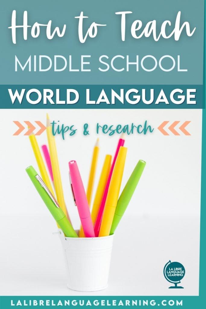 spanish-middle-school