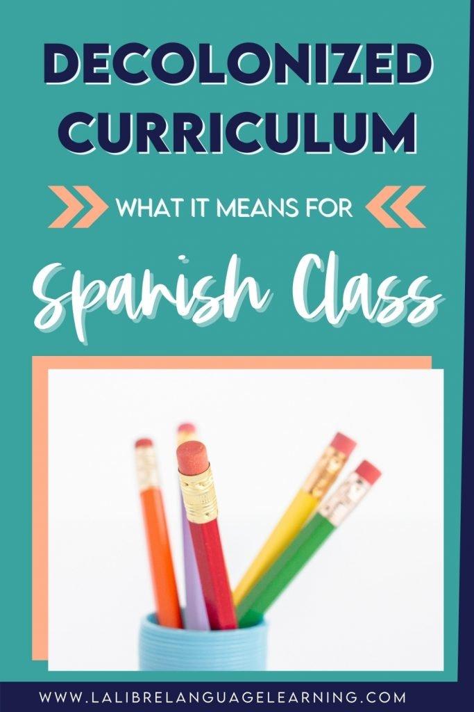 spanish-1-curriculum