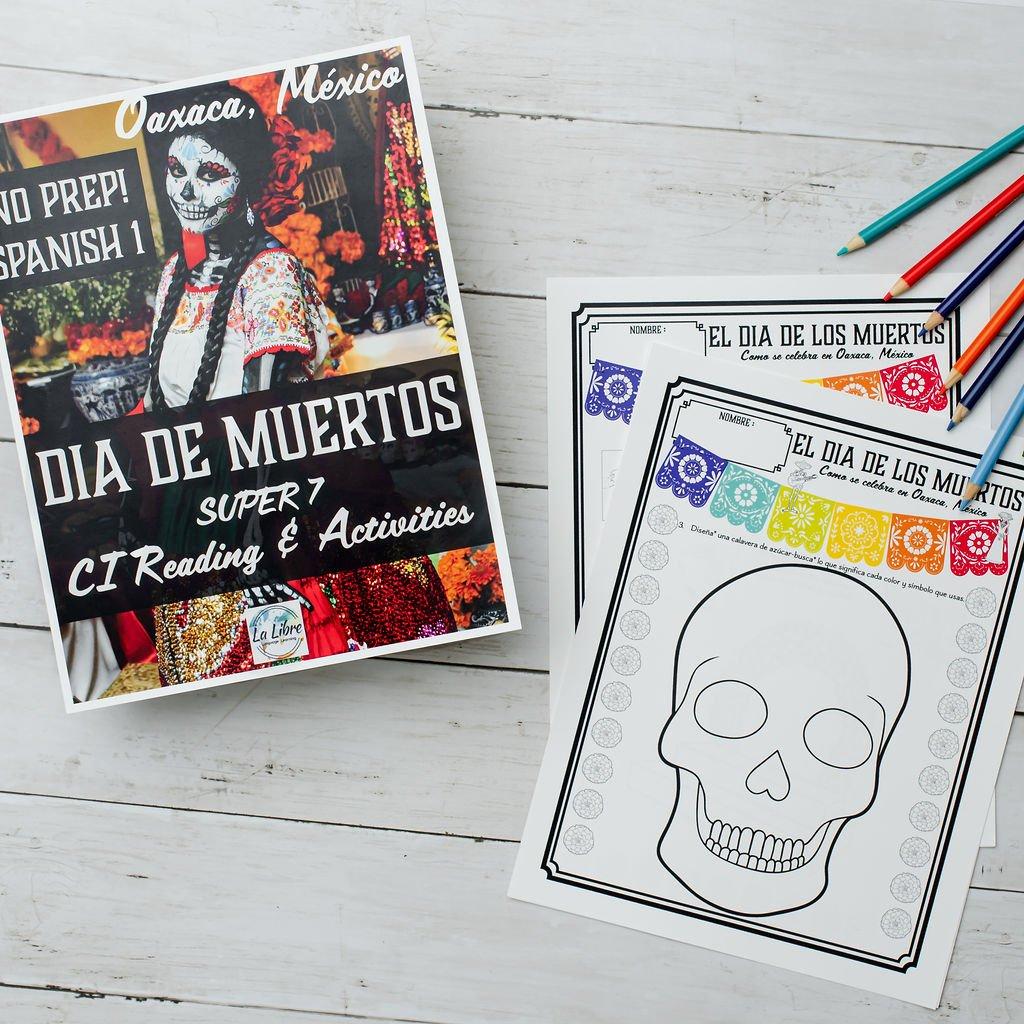 dia-de-los-muertos-activities-for-spanish-class