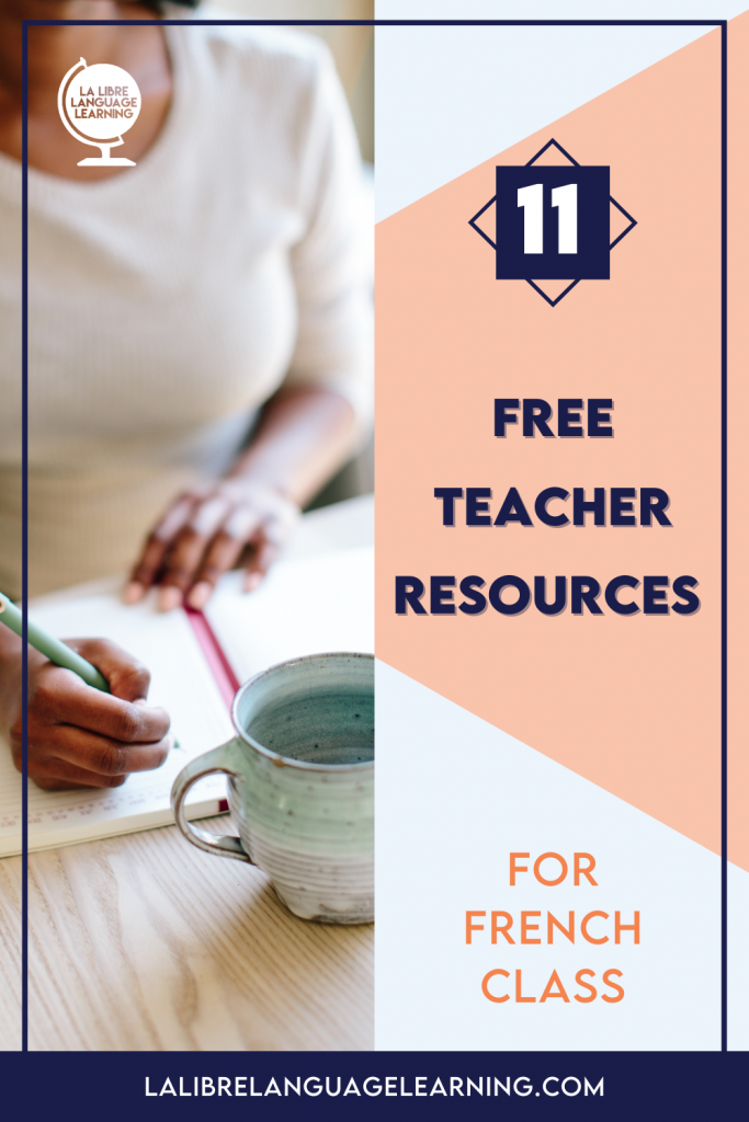 french-teacher-resources-free