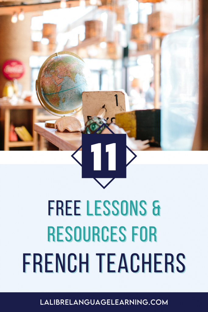 french-teaching-resources