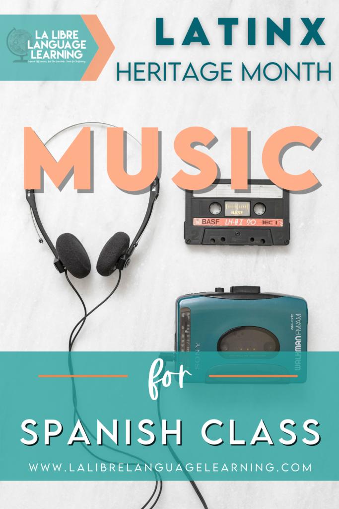 music-for-spanish-class