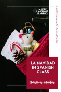 la-navidad-lesson-plans